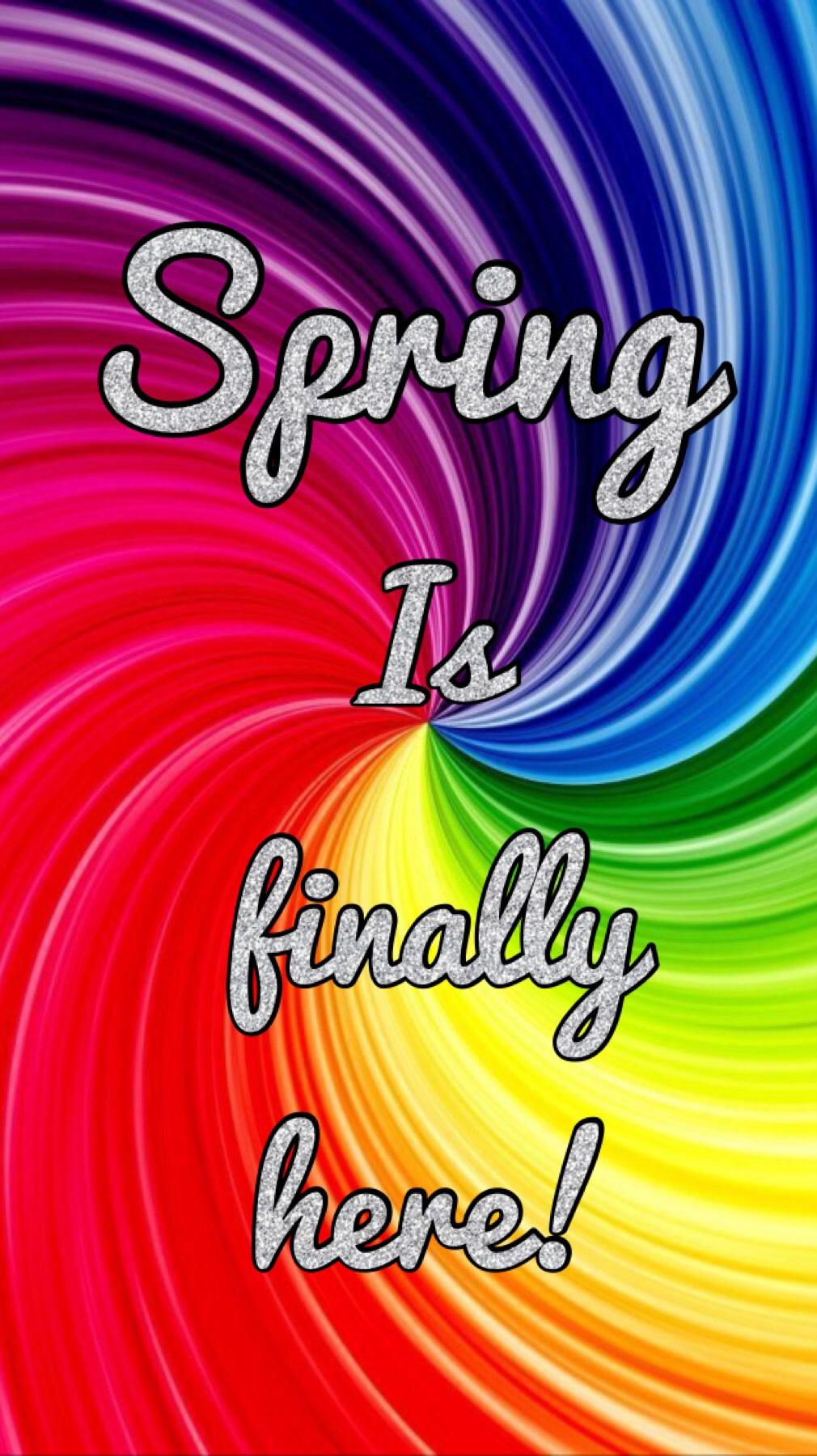 In NY we've had the longest Winter ever, and it's finally Spring!