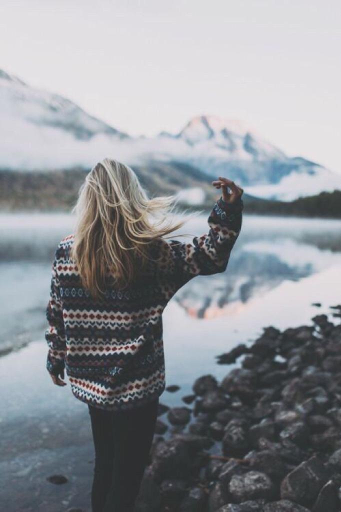 Hair flip🏝💜