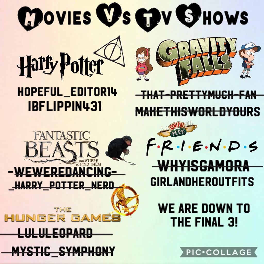 Collage by That-Gryffindor-Unicorn
