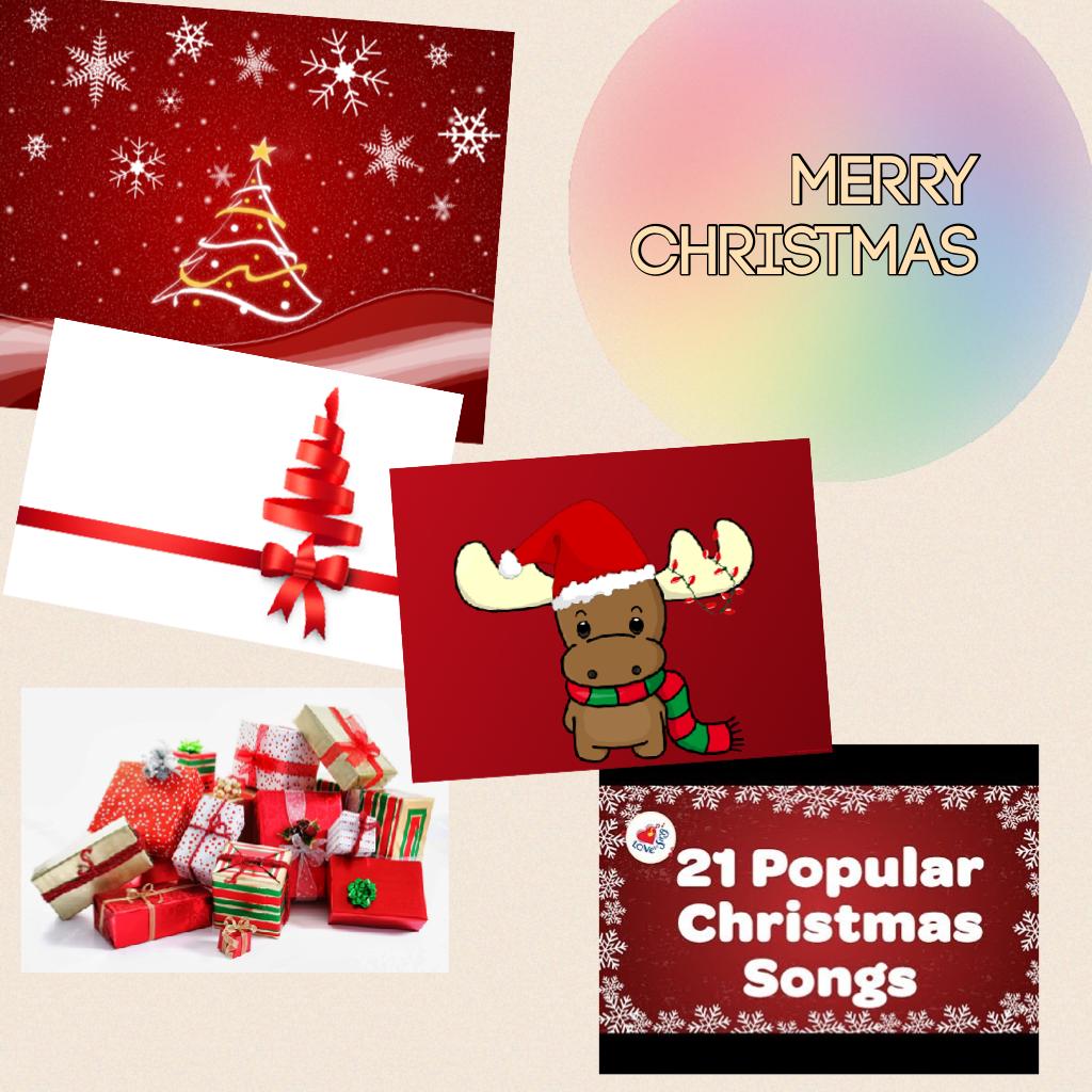 Merry Christmas 😜✌️