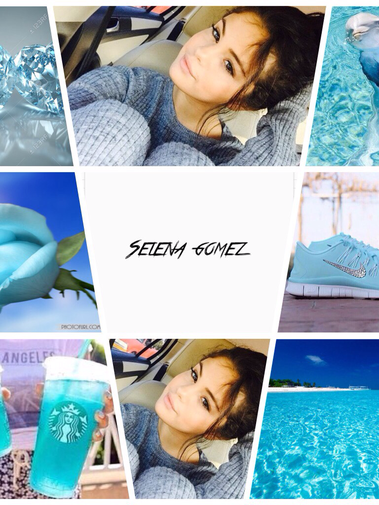 Collage by SelenaGomez2004