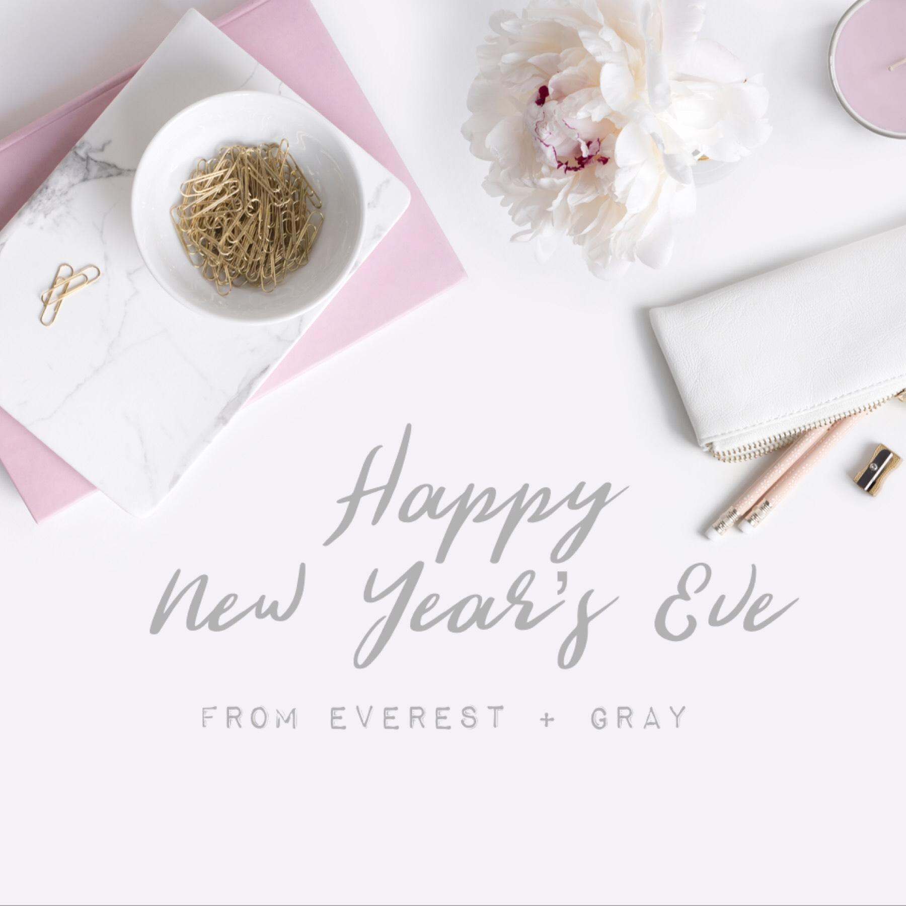Happy NYE!!🥳🙌🏽🎉 #piccollage #nye #newyear #happynewyear @piccollage