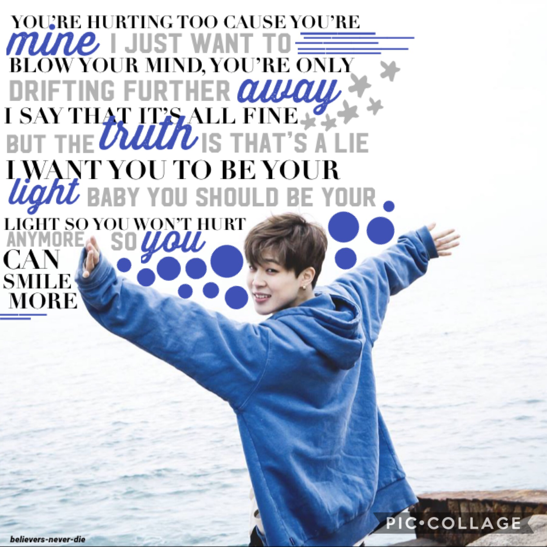 🌧promise // tap🌧  ah this isn't too good but oh well! i love this song so much, this man really means the world to me!! i'm going to see panic! in a week and i'm so excited omggggg. also a bts comeback in less than a month oof i'm not prepared! <3