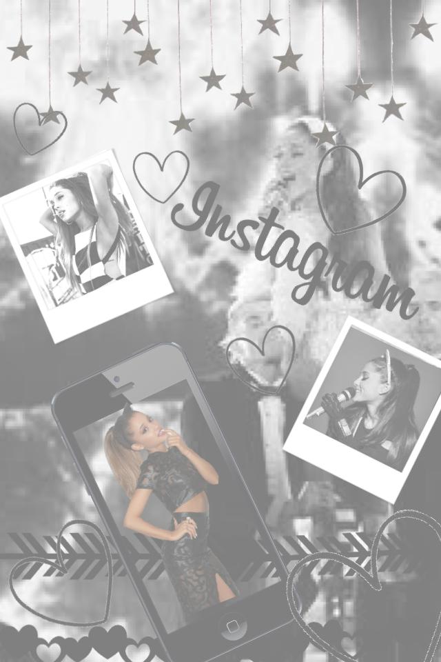 Ariana Grandbae #3