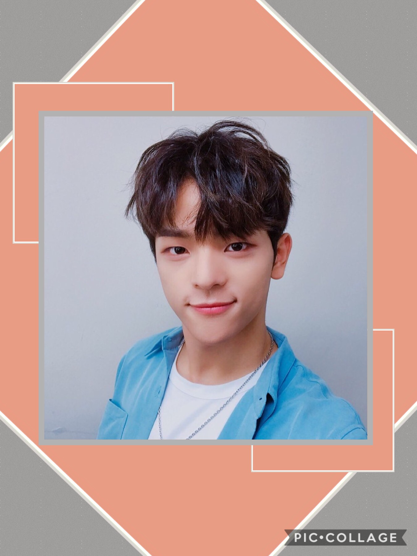 My lovely mangos...  I am SO sorry for not posting edits.   But here's one! The one and only... Kim Woojin!  Hope you like it! It's very simple haha