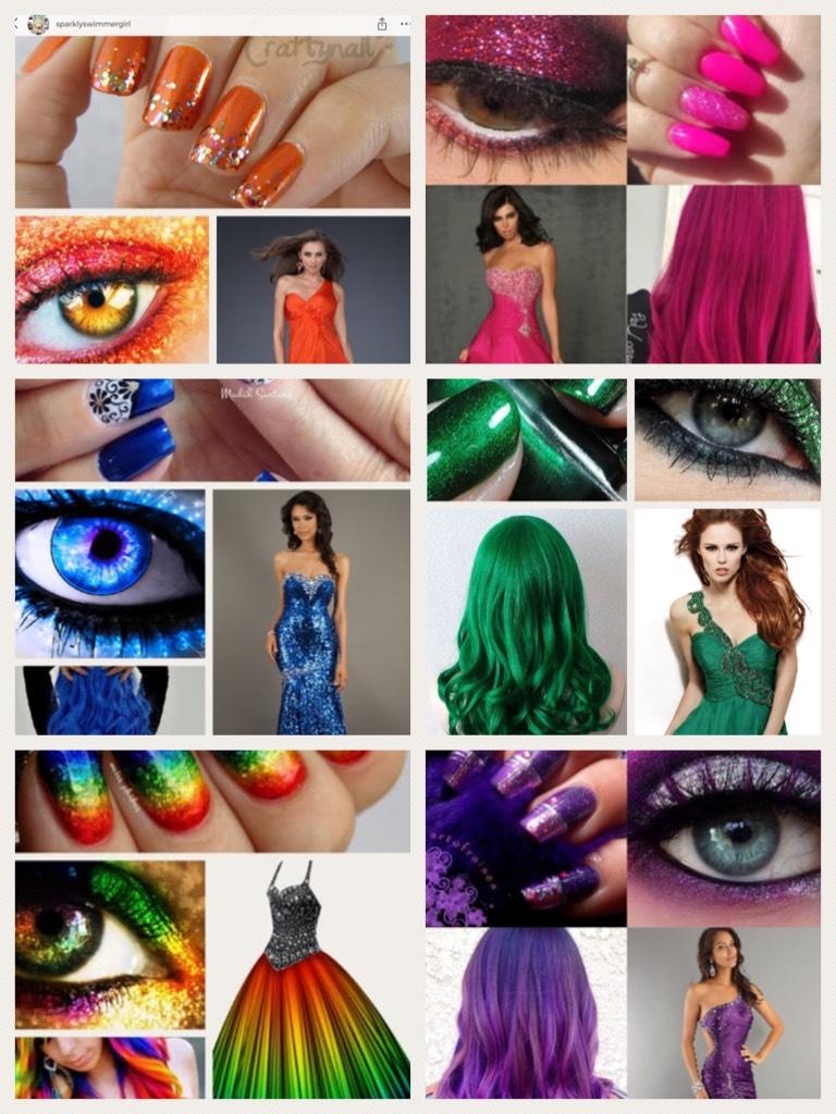 Collage by sparklyswimmergirl