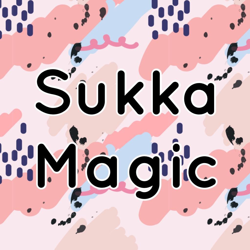SukkaMagic