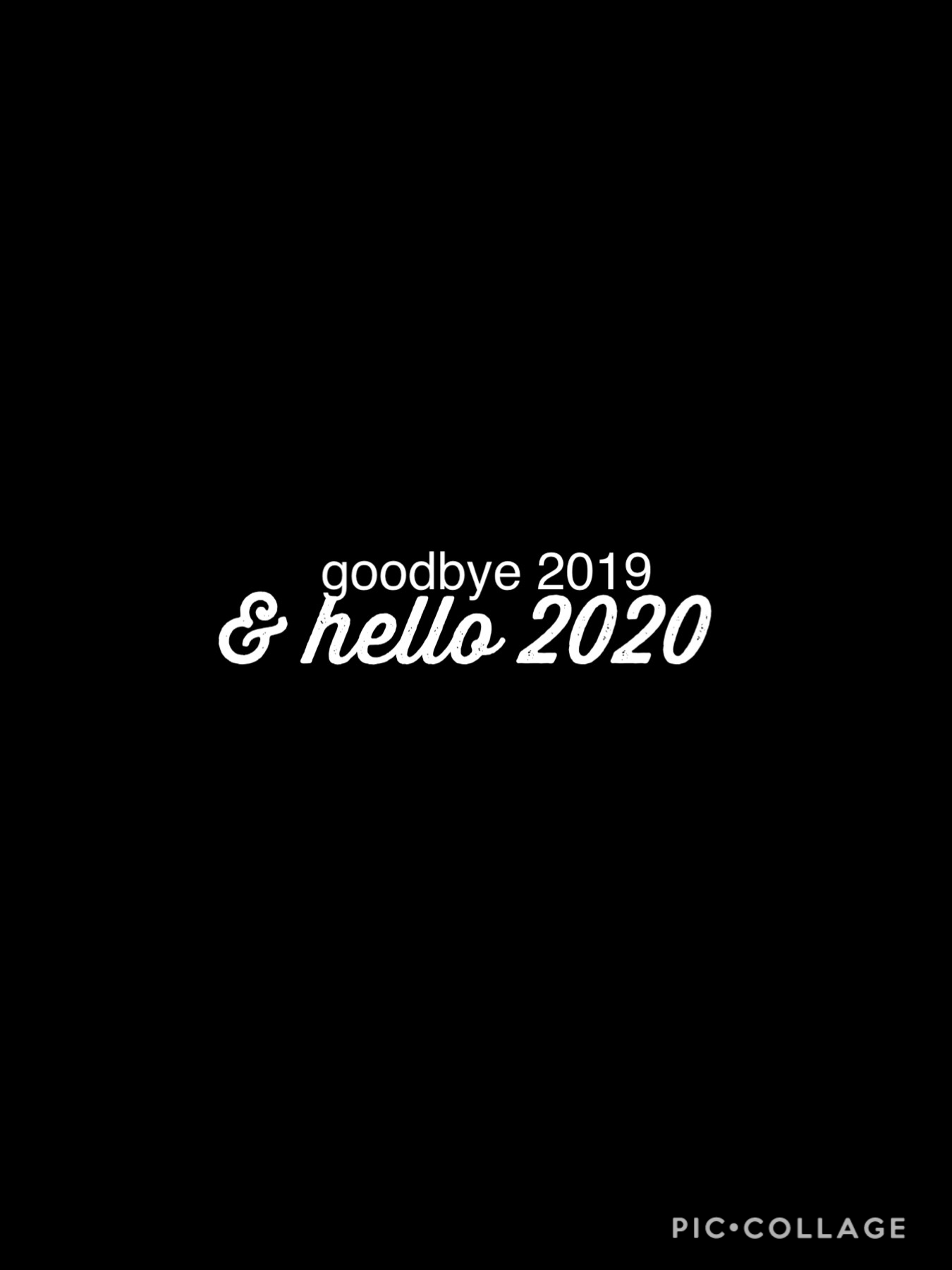 2020 !!! it's a pretty late post but glad it's 2020 & i'm hoping for a better year ⚡️ 2020 is already kind of rough but hopefully it'll get better:) also guys please DONATE for the wildfires in Australia !! OVER 500 MILLION ANIMALS ARE DEAD — THATS 200 MI