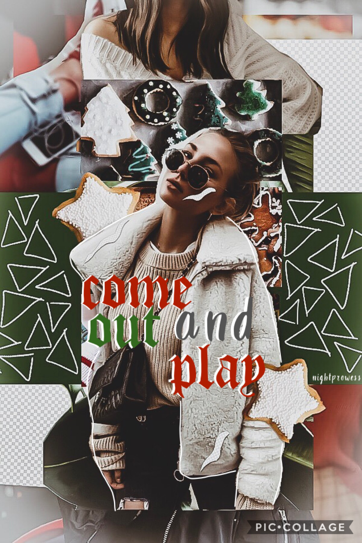 •t•a•p• I don't even know what's defined as good or bad anymore collage wise, so I might take this down. Check remixes.