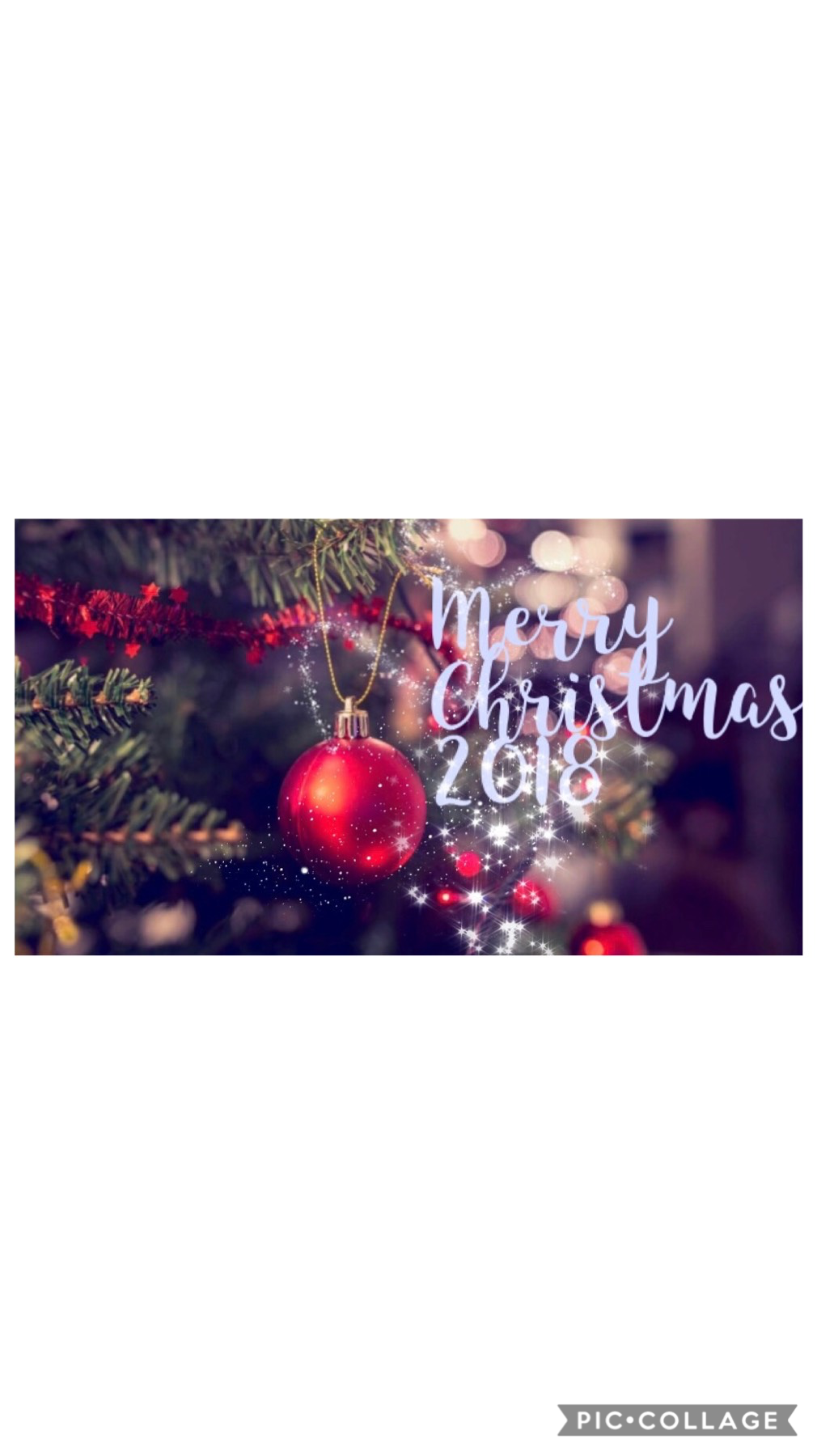 Merry Christmas 🎄🎁❤️✨