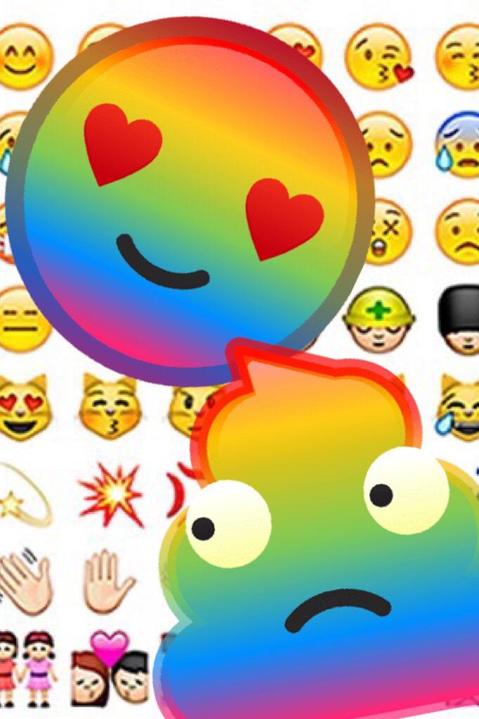 Emoji-tadtic!