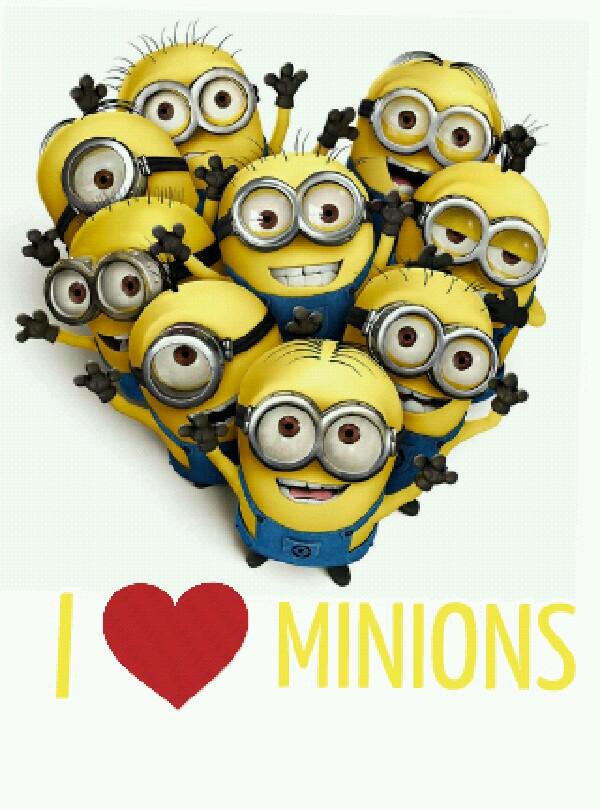 I LOVE IT PD:lo hice yo :)